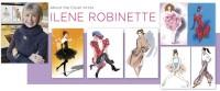 About the Artist - Ilene Robinette