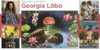 About the Artist - Georgia Lôbo