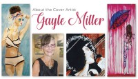 About the Artist -  Gayle Miller