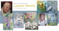 About the Artist - Lauren Terrett