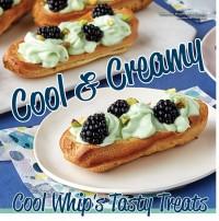 Cool & Creamy