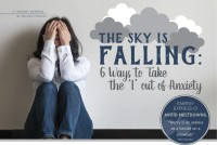 The Sky Is Falling: