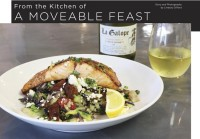 From the Kitchen of A Moveable Feast