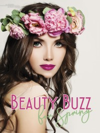 Beauty Buzz for Spring