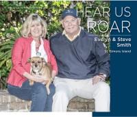 Evelyn & Steve Smith