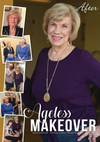 Ageless Makeover - October 2018