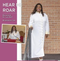 Reverend Dr. Lyn Bell