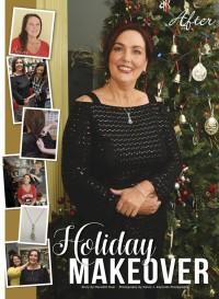 Holiday Makeover - December 2018
