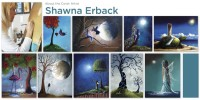 About the Artist - Shawna Erback