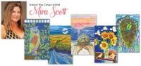 About the Artist - Mira Scott