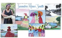 About the Artist - Saundra Renee Smith