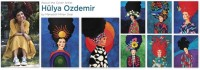 About the Artist - Hülya Ozdemir