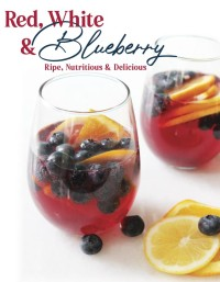 Red, White & Blueberry