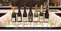 Champagnes that Pop!