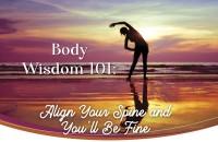 Body Wisdom 101: