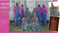 The McIntosh County Shouters