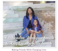 Hashondra Jernigan-Smith & KayLee Michelle Smith