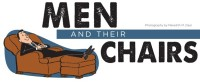 Men and Their Chairs - June 2020